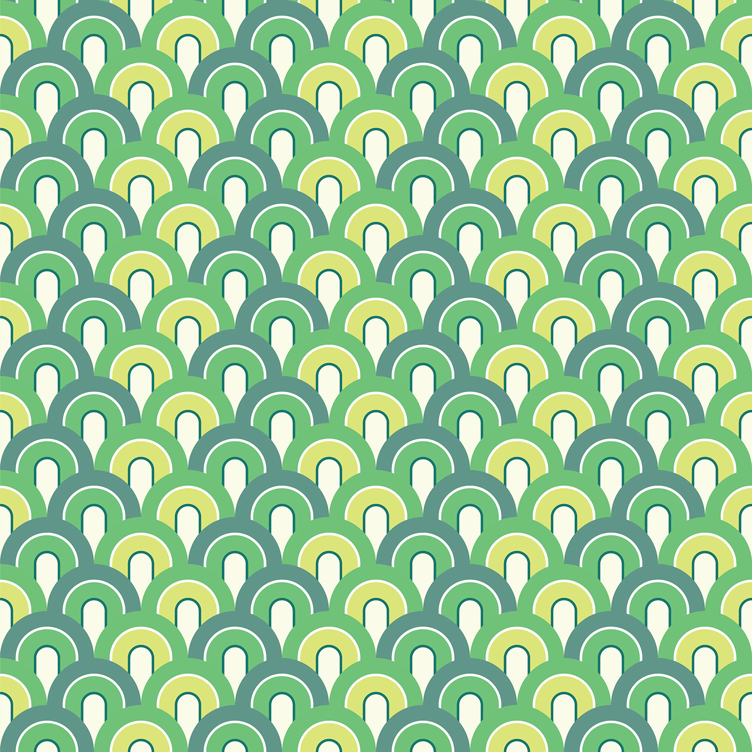 Seamless Patterns example image 4