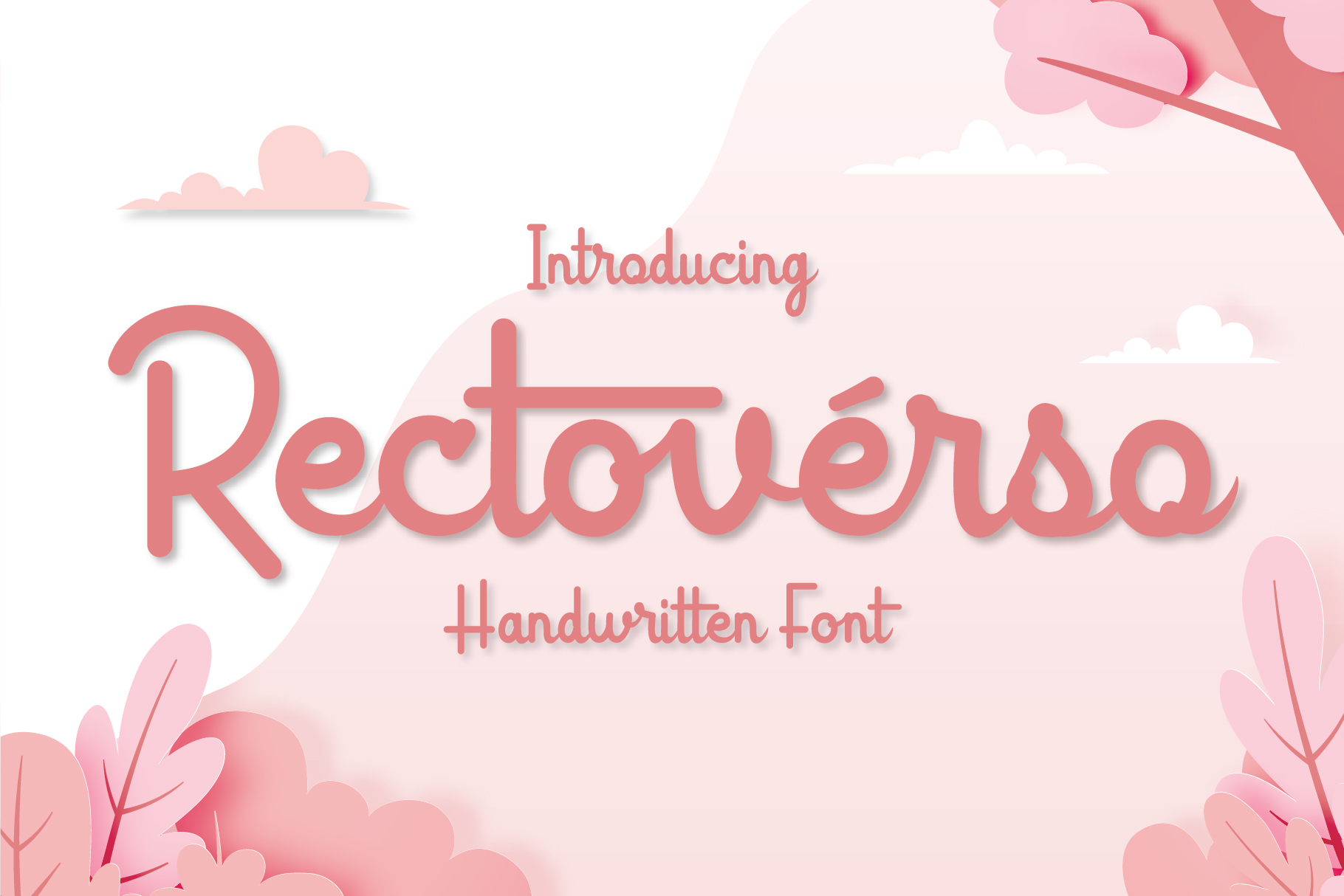 CRAFTING FONT COLLECTIONS - BUNDLE example image 24