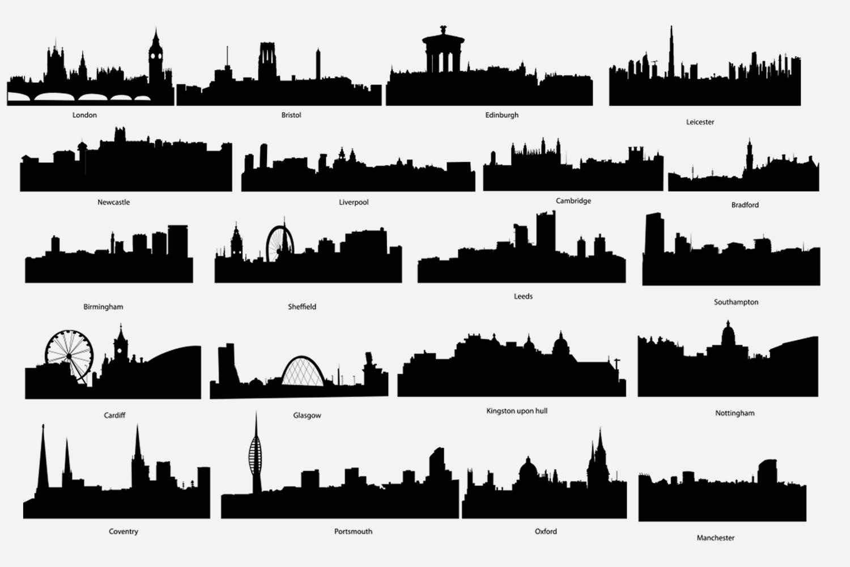 The United Kingdom skylines example image 2