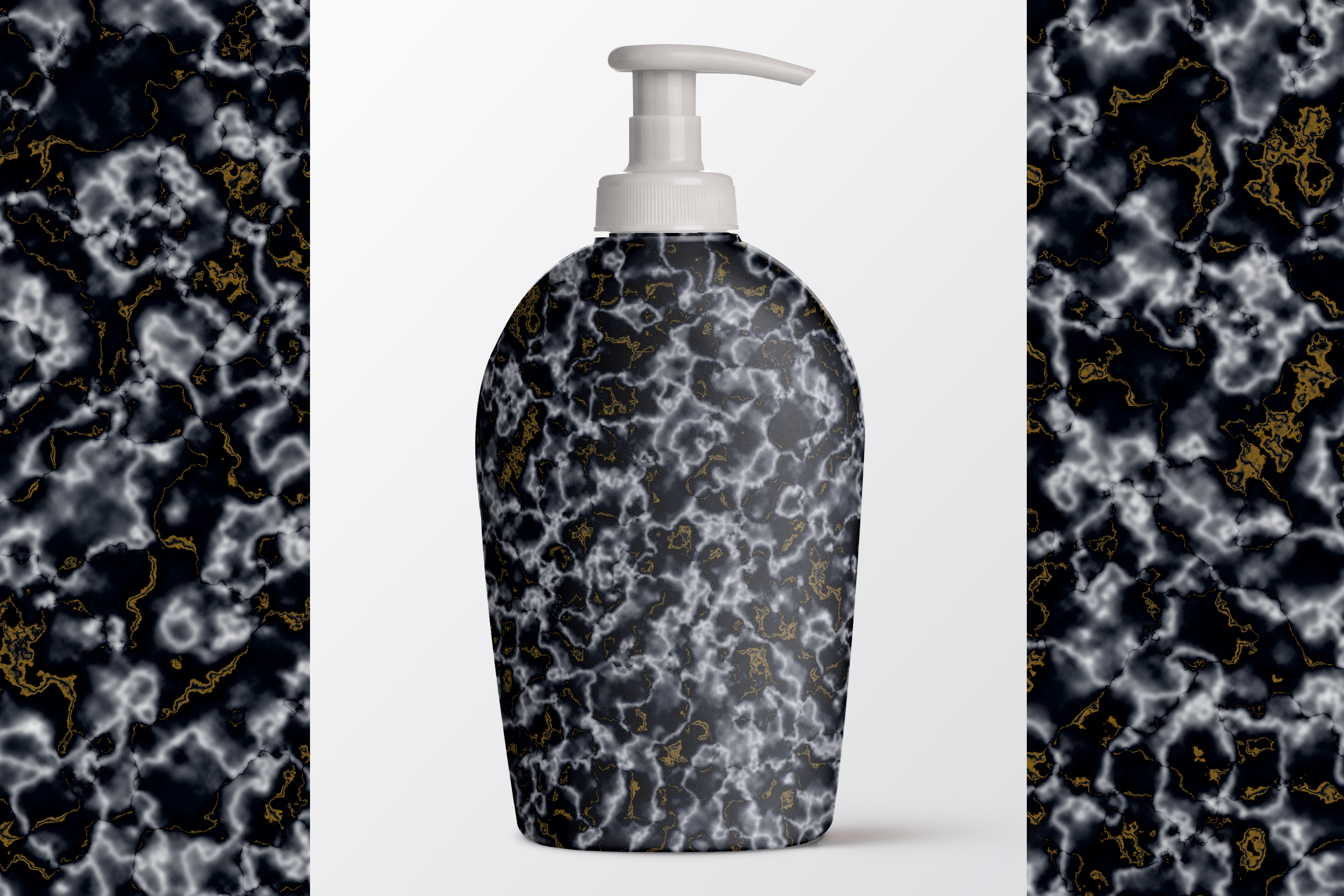 30 Realistic Marble Textures - JPG example image 9
