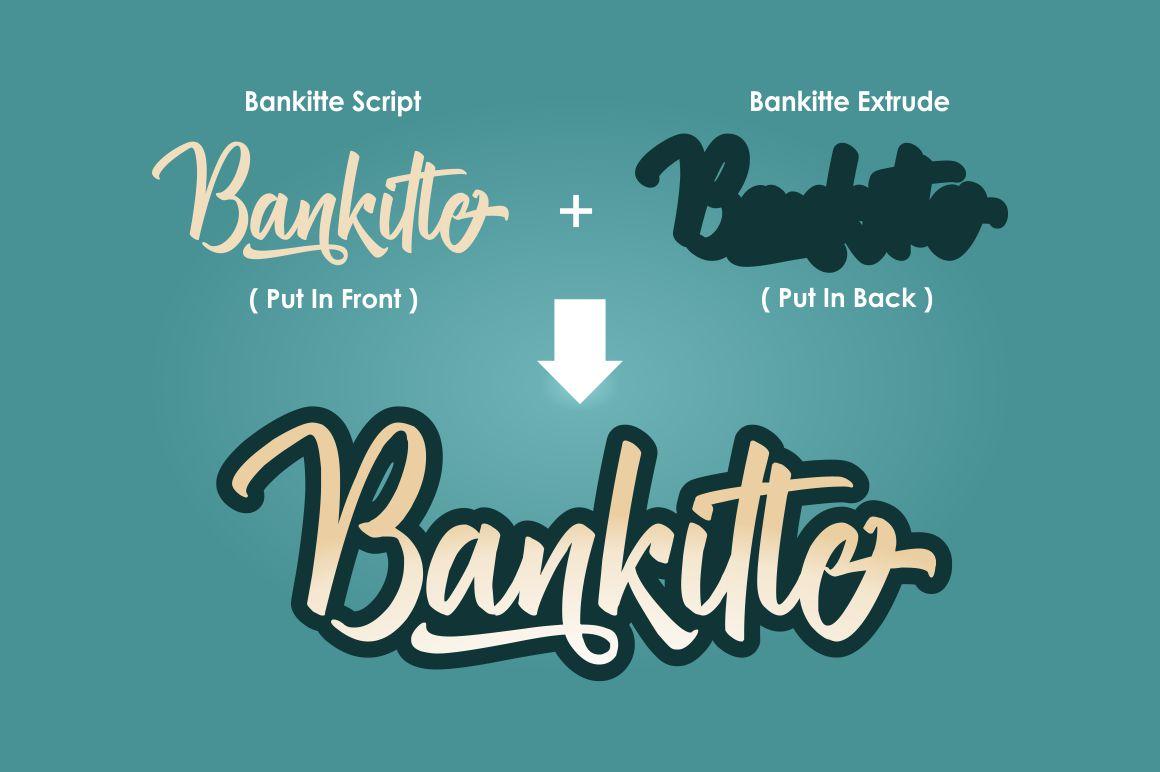 Bankitte example image 5