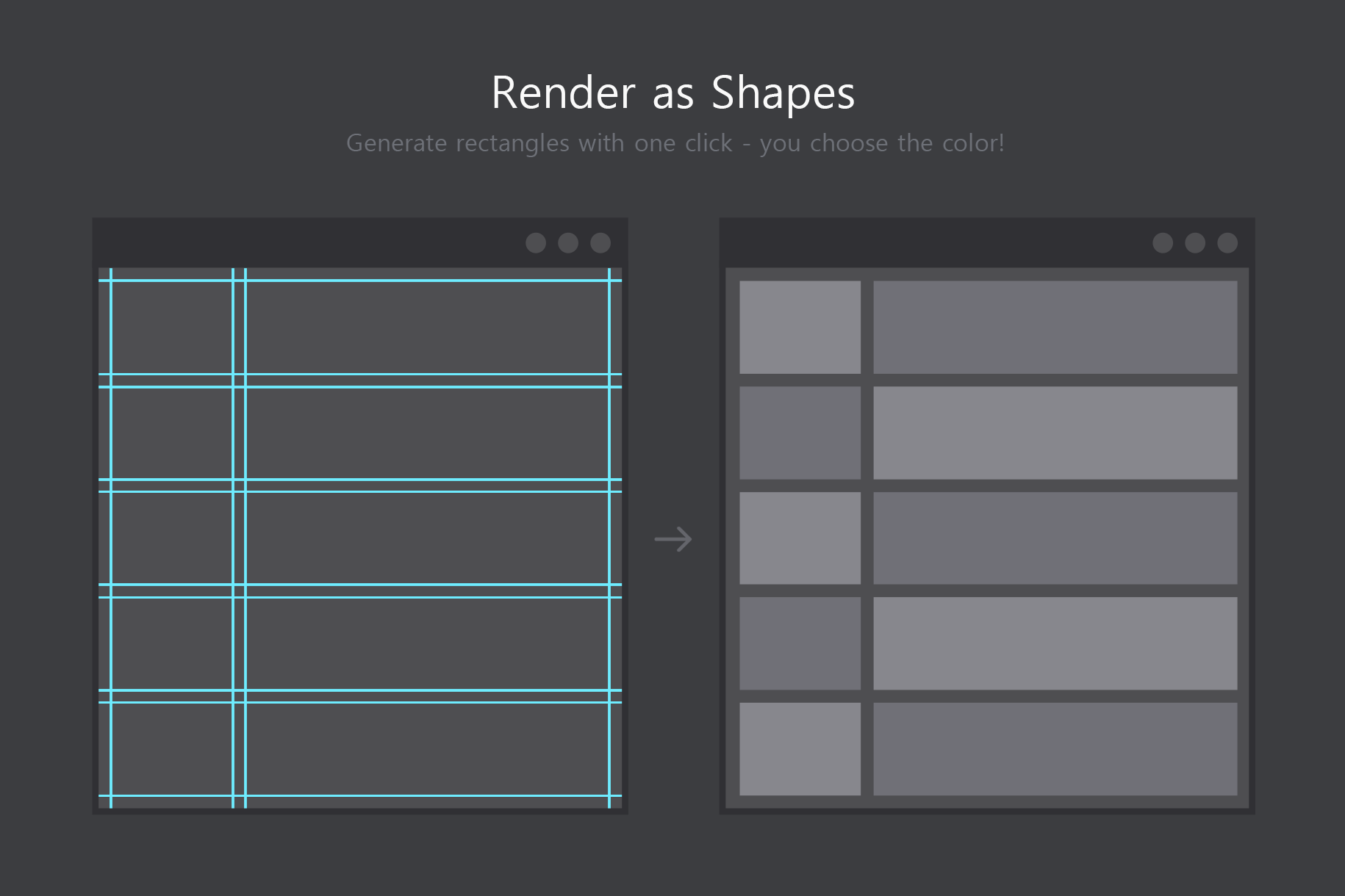 Better Grids - Layout Creation Kit example image 3