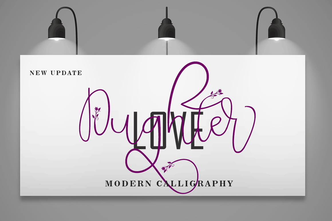 16 Incredible Handwritten Fonts example image 16