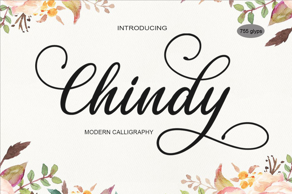 Chindy example image 1