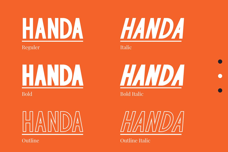 Handa example image 2