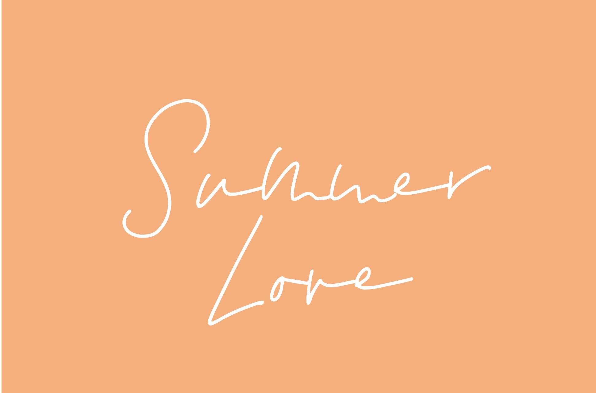 Savannah Font Set example image 2