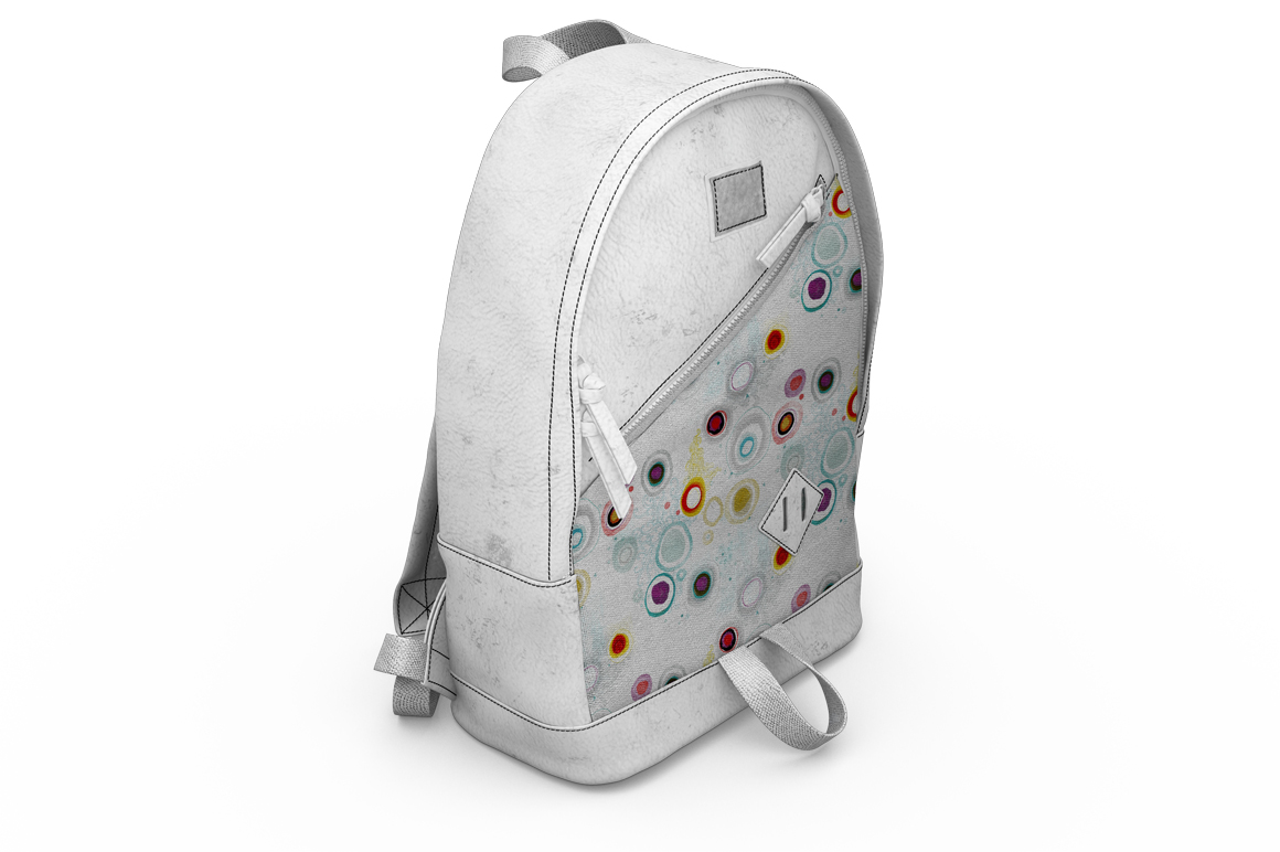 BackPack Mockup example image 12