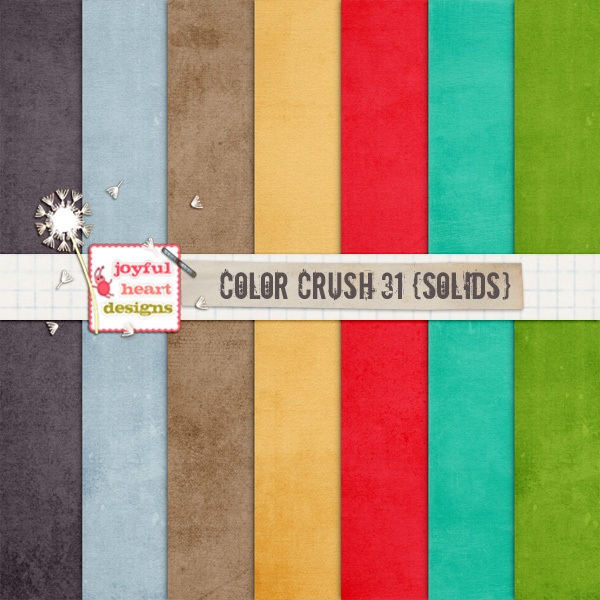 Color Crush 31 {solids} example image 1