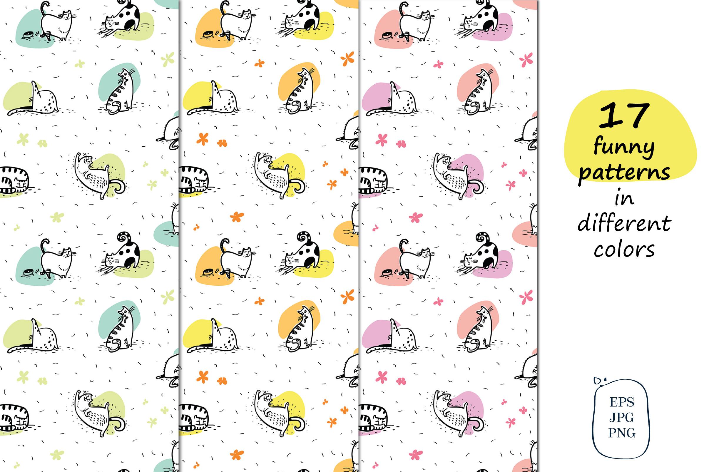 KotoYoga - patterns example image 4