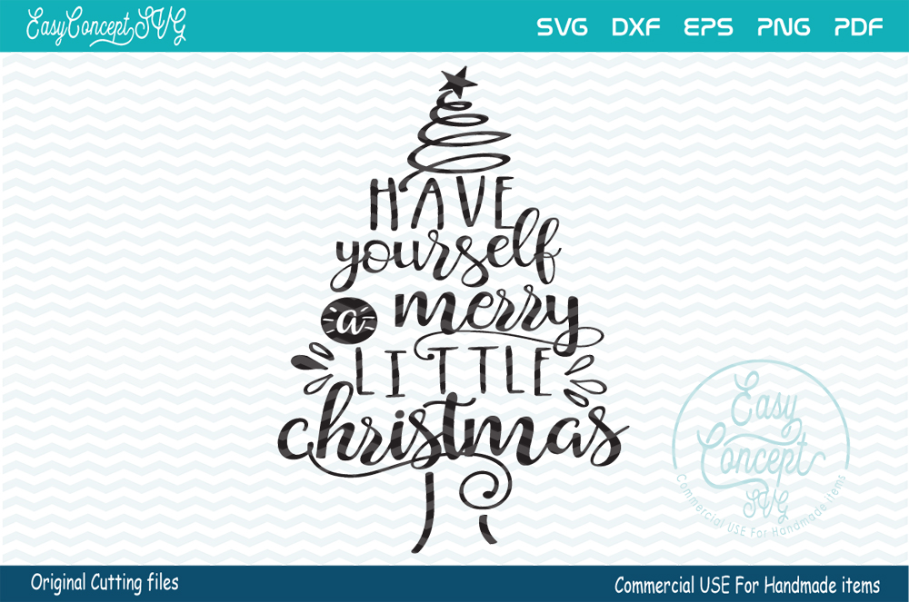 Have yourself a Merry little Christmas example image 2