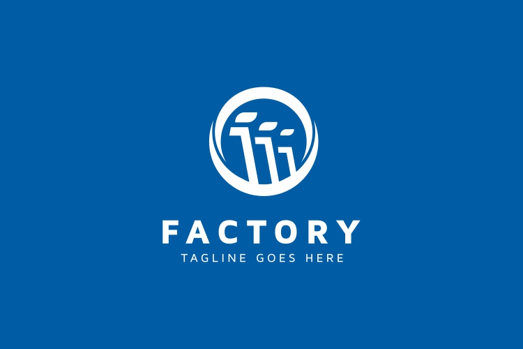 Factory Logo example image 2