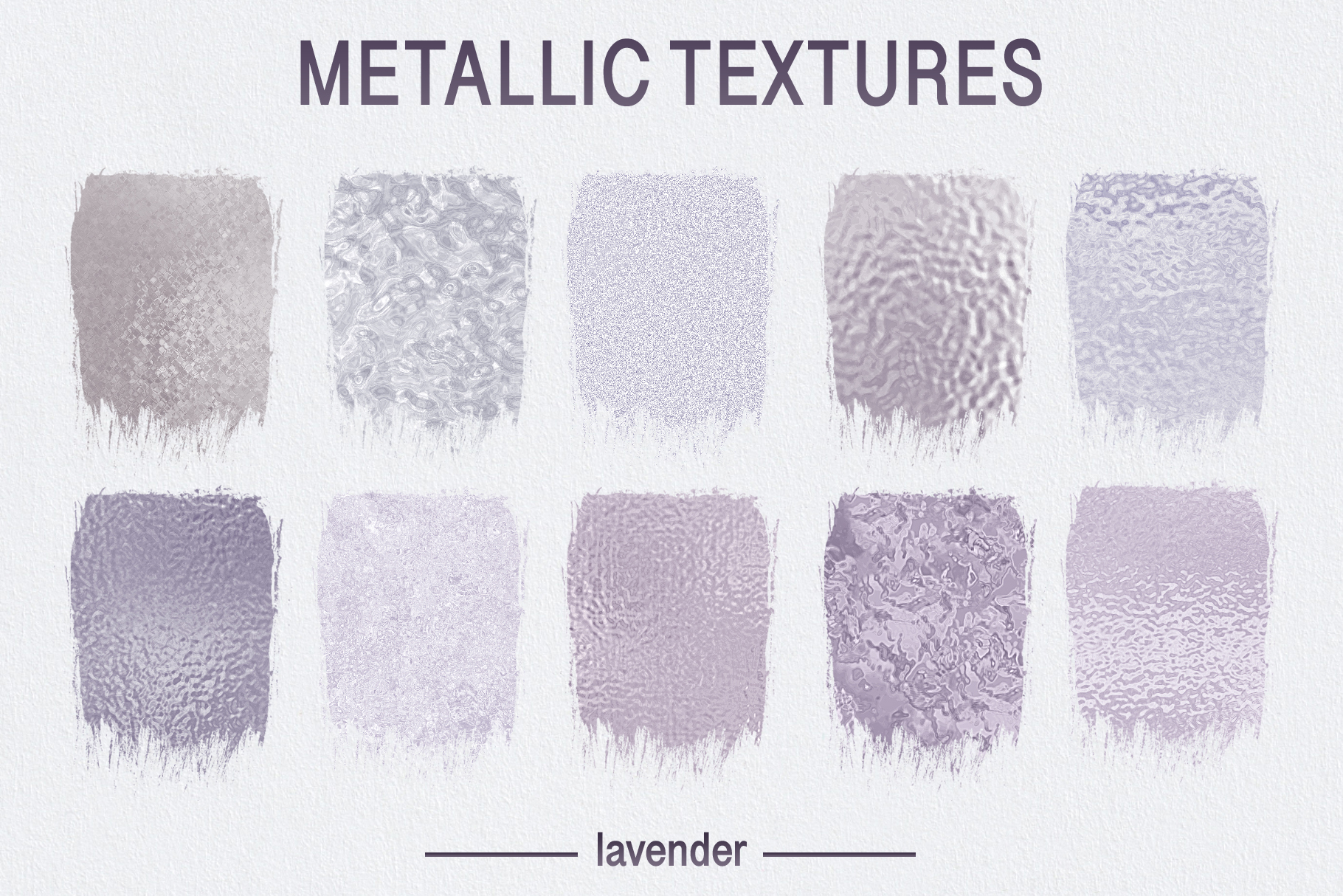 Seamless Textures & Patterns Bundle - Shabby Chic Design Kit example image 15