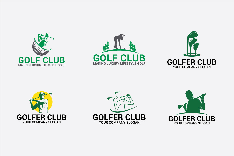 173 Sports Badges and Logo Bundle example image 16