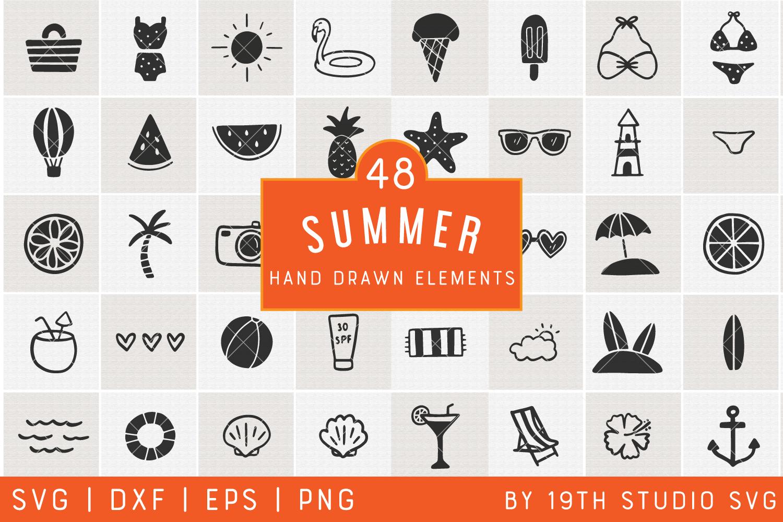SVG Bundle | Mega SVG Bundle Vol.2 | SVG DXF EPS PNG | MG2 example image 12