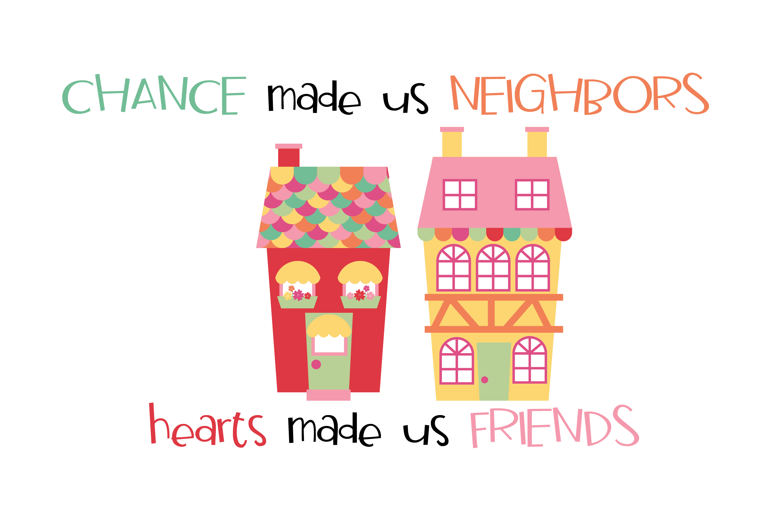 PN Neighborhood Sans example image 4