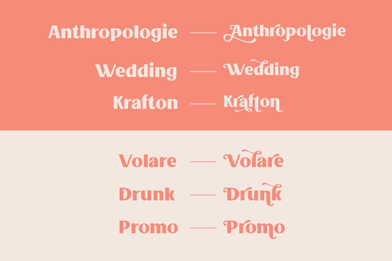 Jollin Font example image 7