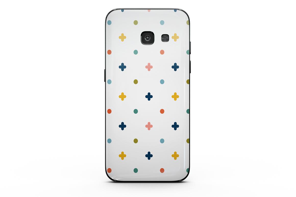 Samsung Galaxy s3 Mockup example image 5