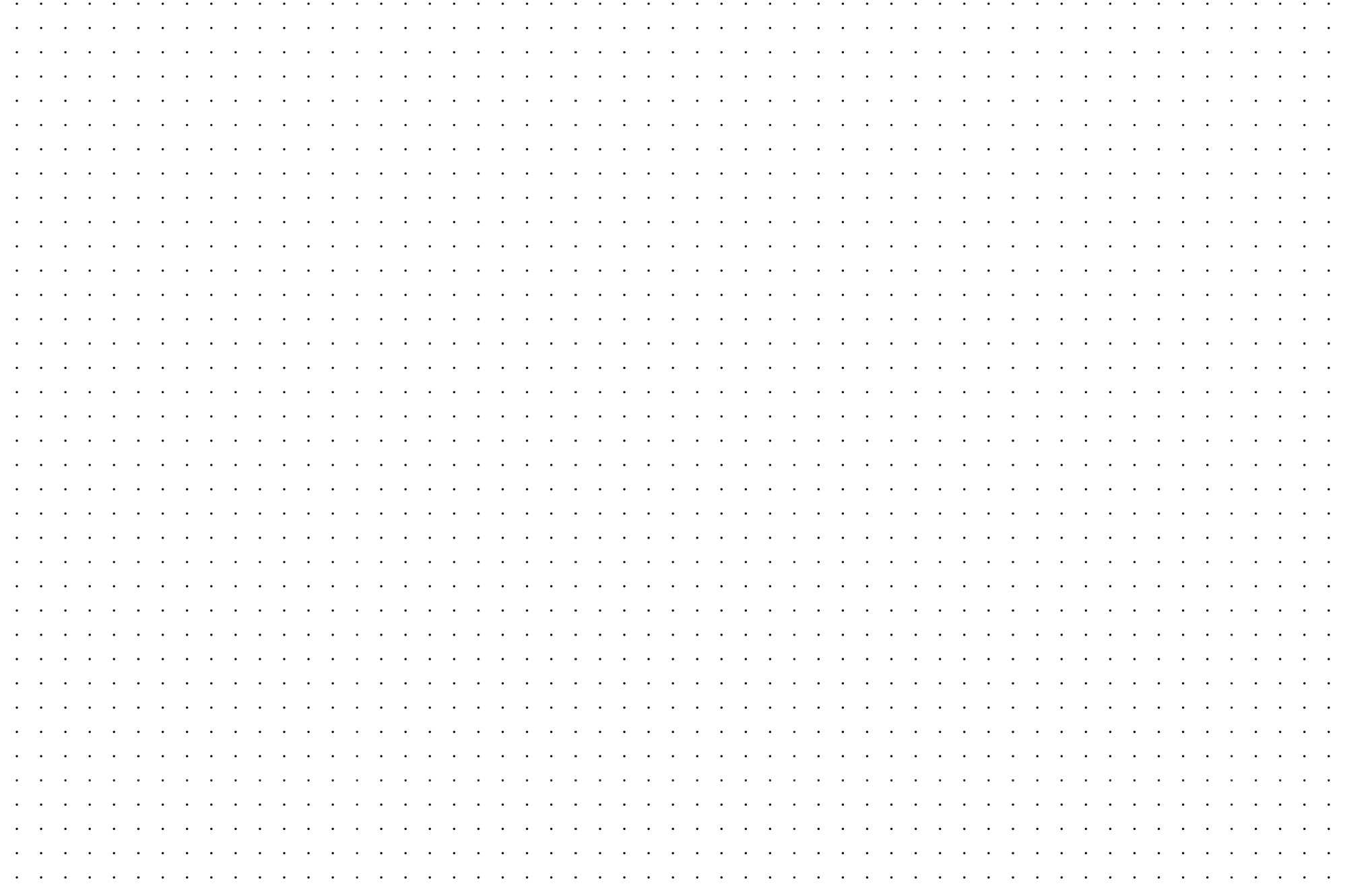 Set of dotted seamless patterns. example image 2