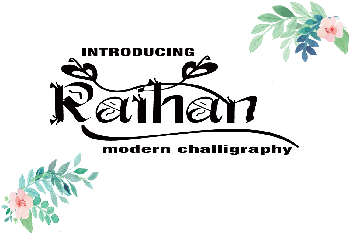 Raihan example image 1