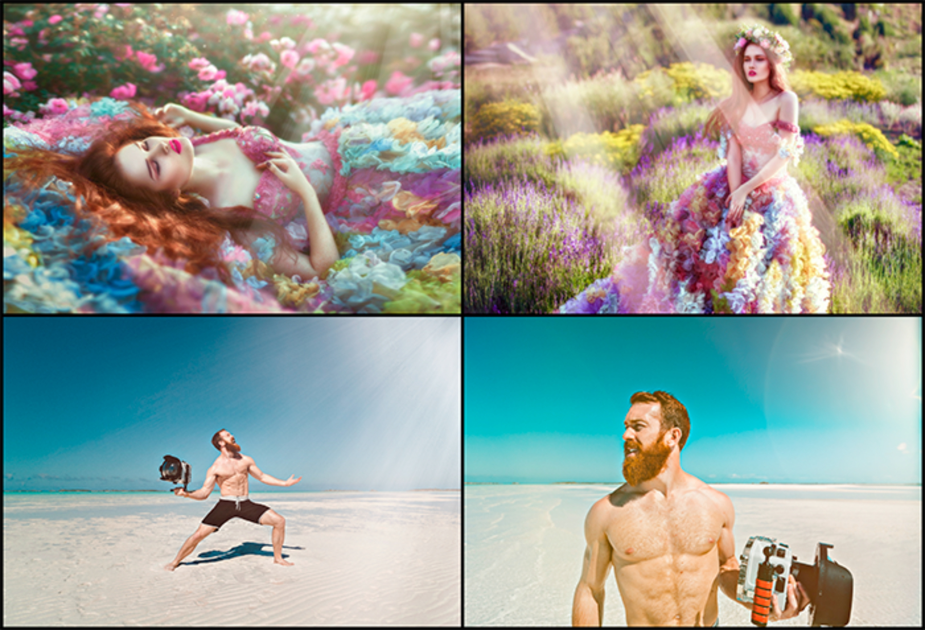 5000 Professional Photo Overlays example image 20