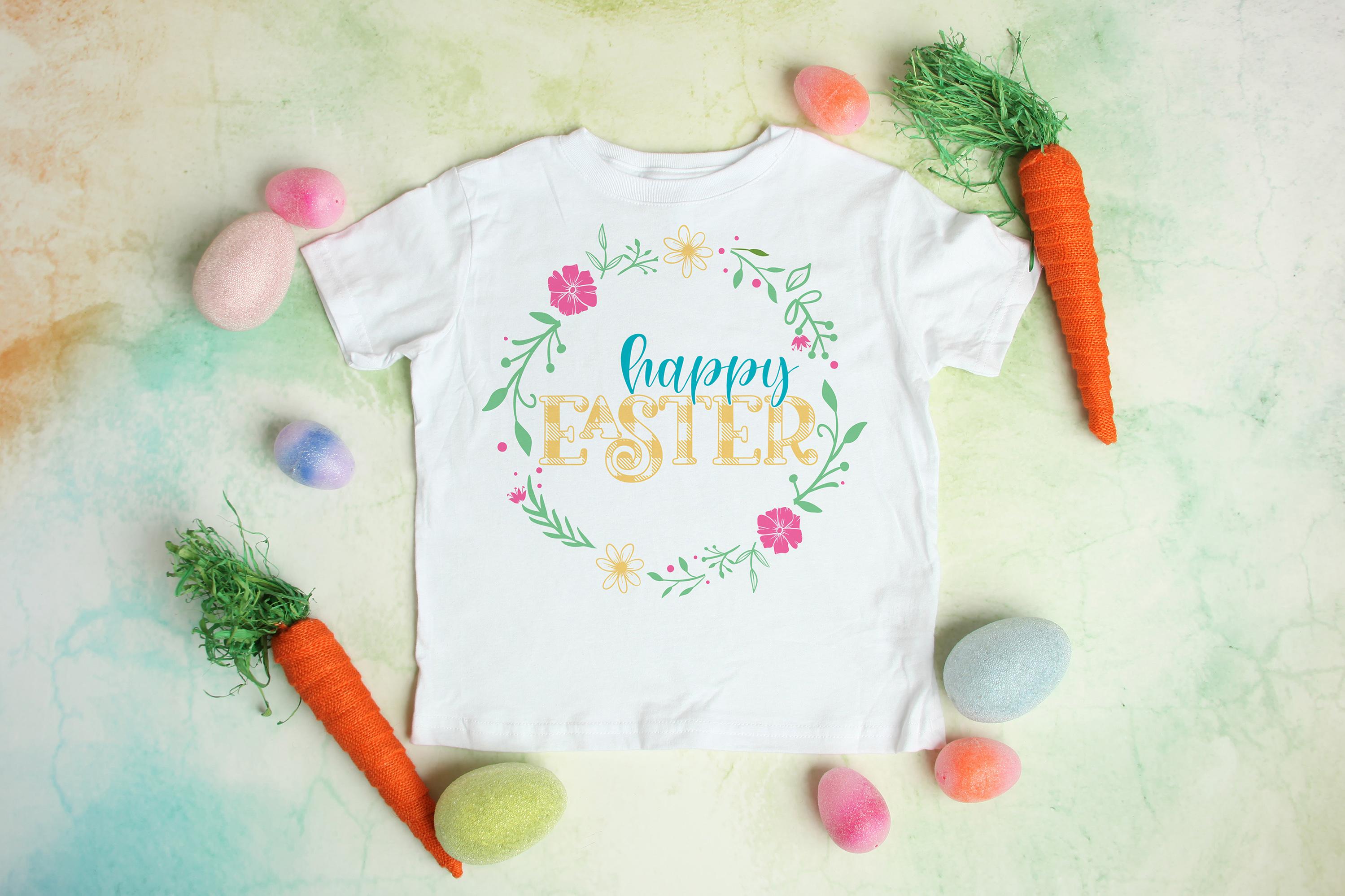 Buffalo Plaid Easter Bundle - A Hoppy Little Bundle example image 2