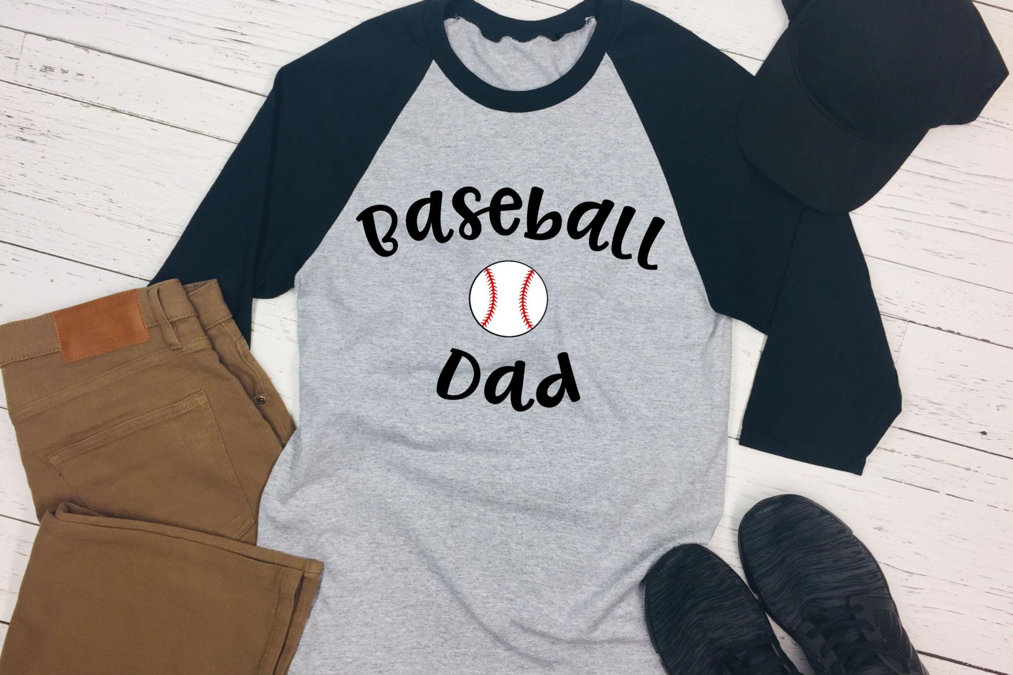 Baseball SVG Bundle - Includes 12 Baseball Designs example image 11