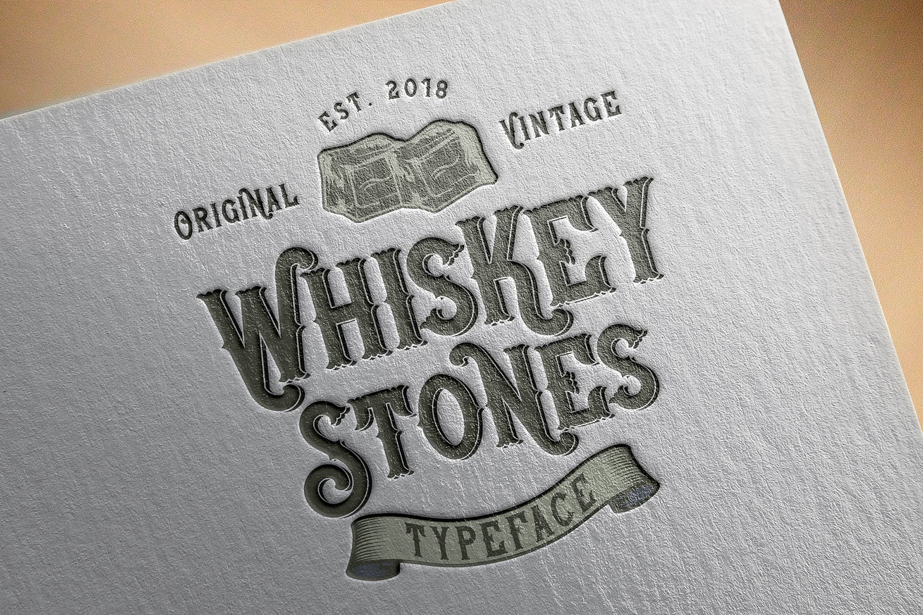 Whiskey Stones example image 3
