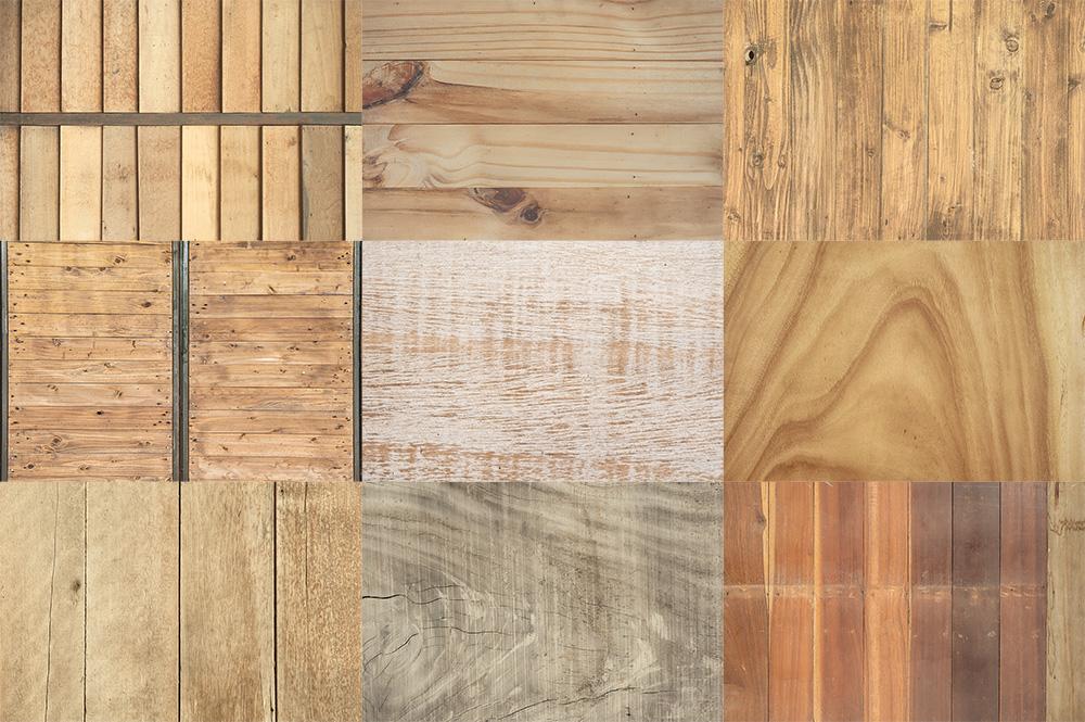 50 Wood Texture Background Set 02 example image 6