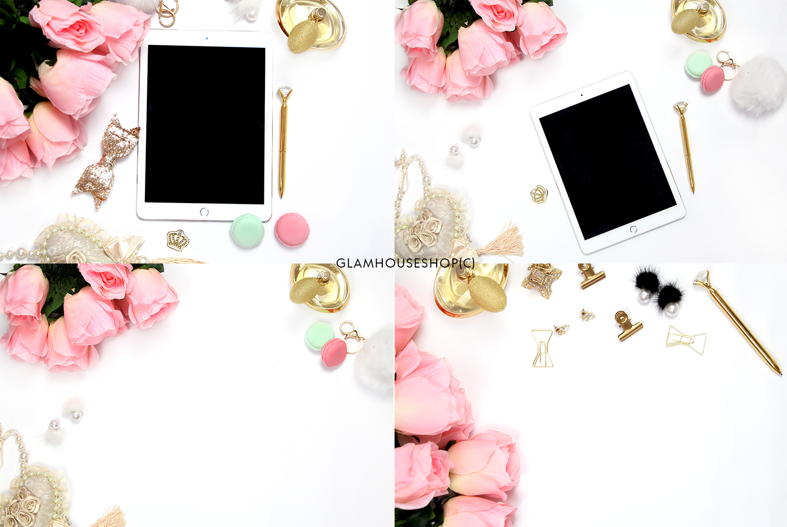 Chic Collection Styled Stock Photo Bundle example image 2