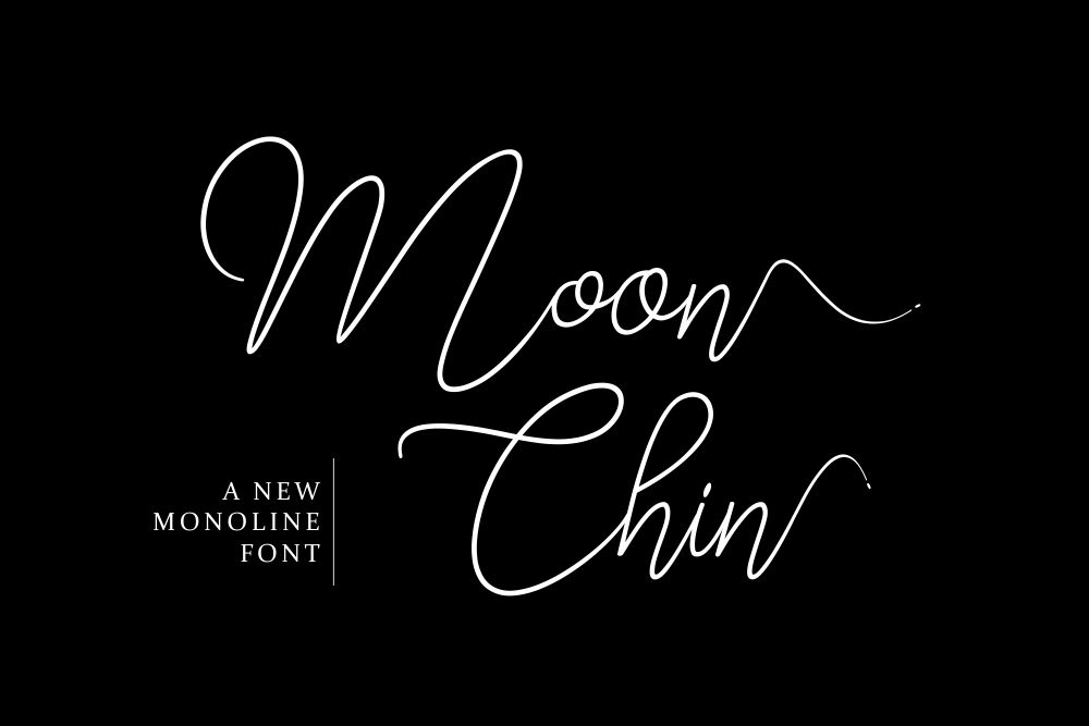 Moon Chin example image 1