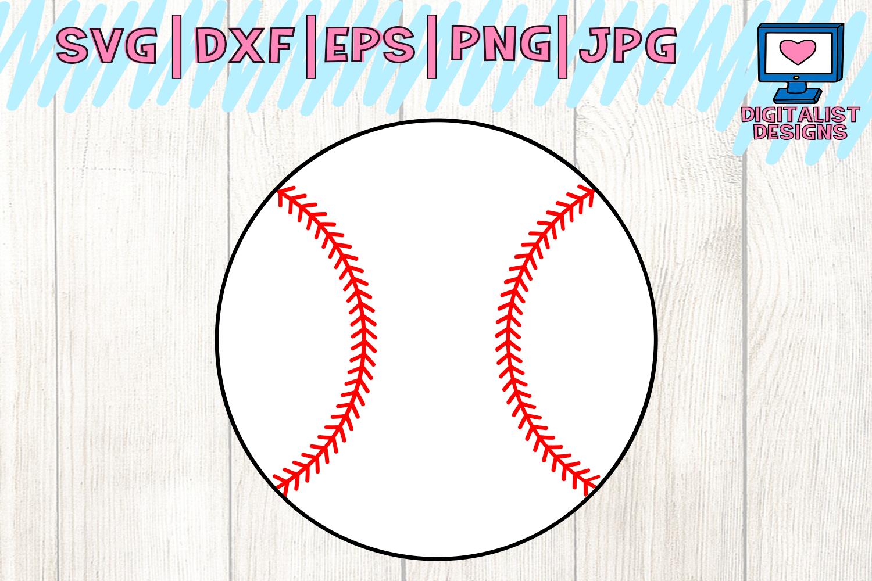 baseball svg, baseball mom svg, distressed baseball, baseball sister svg, love baseball svg, baseball dad svg, baseball heart, monogram baseball svg example image 4