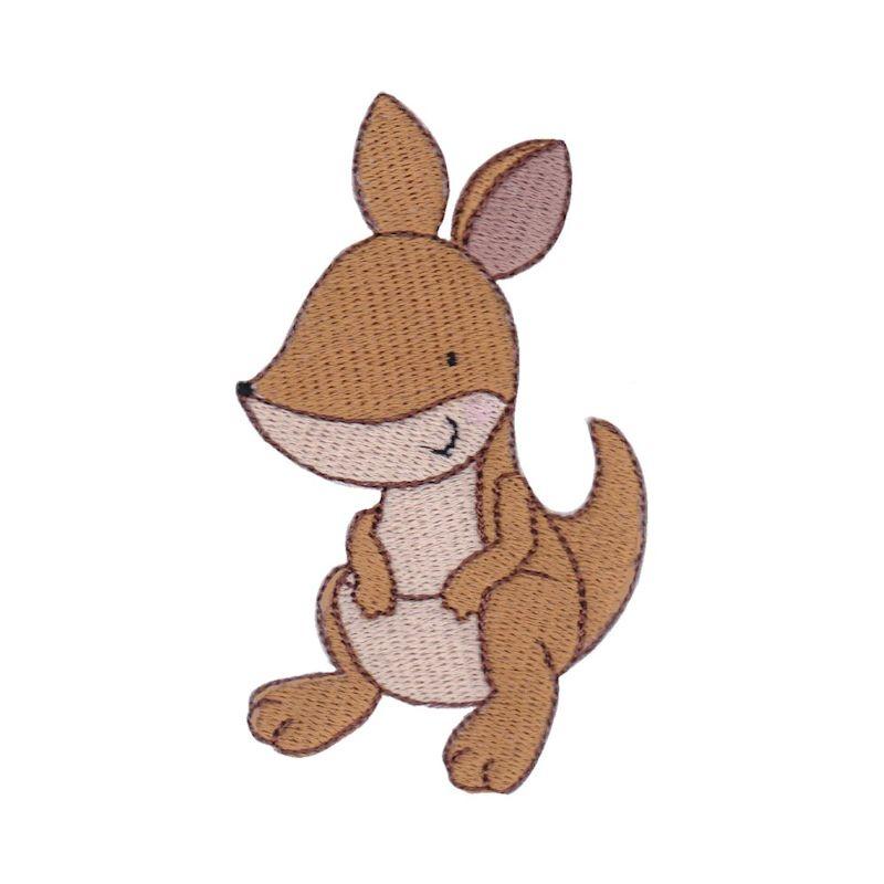Australian Animals - 12 Machine Embroidery Designs example image 2