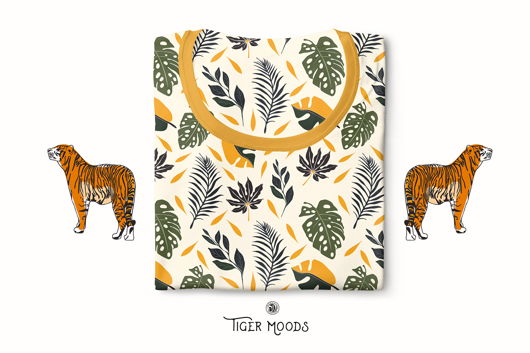 Tiger Moods example image 7