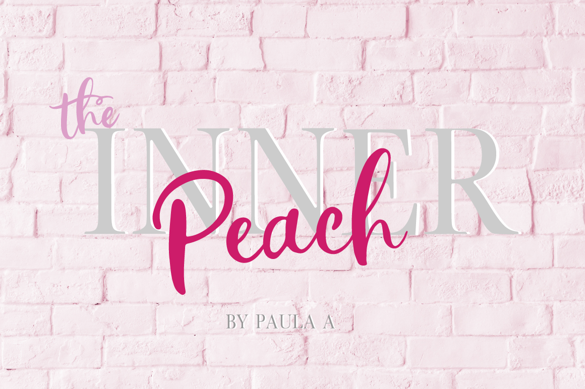 The Inner Peach example image 1