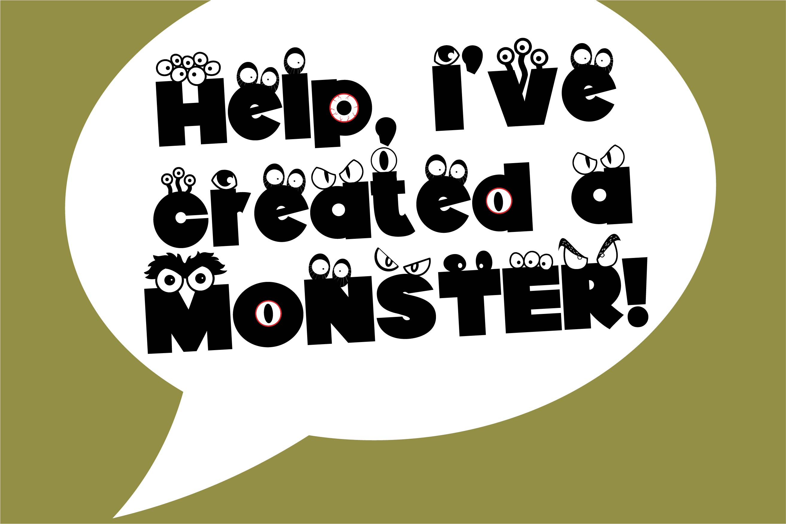 ZP Monsterz example image 5