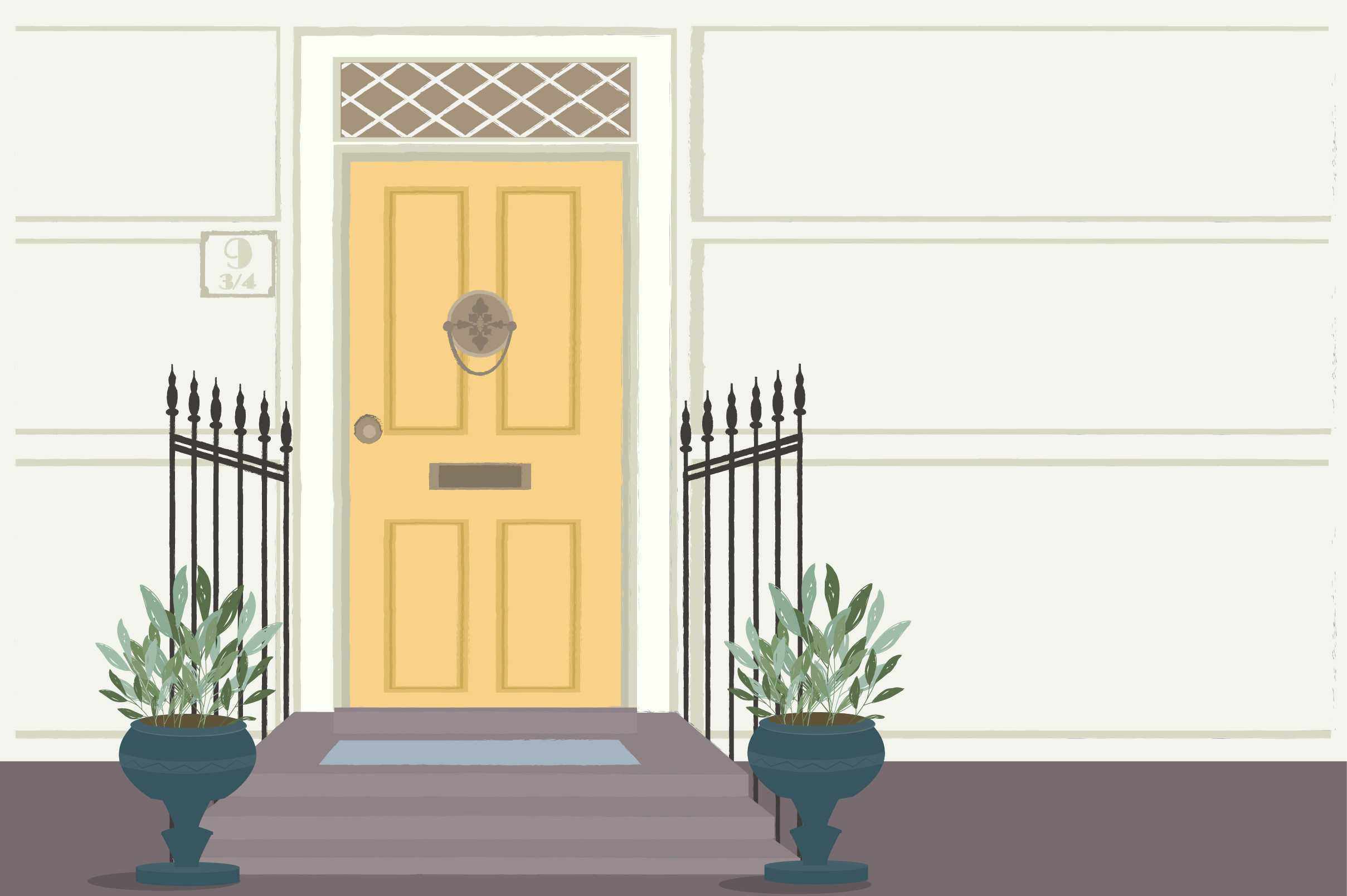 Doors design collection example image 12