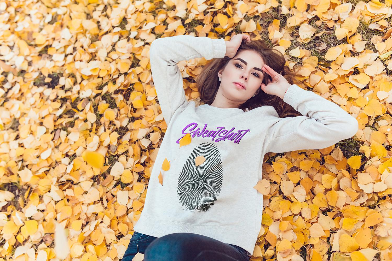 Sweatshirt Mock-Up Vol 3 example image 11