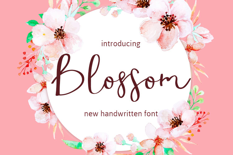 Blossom example image 1