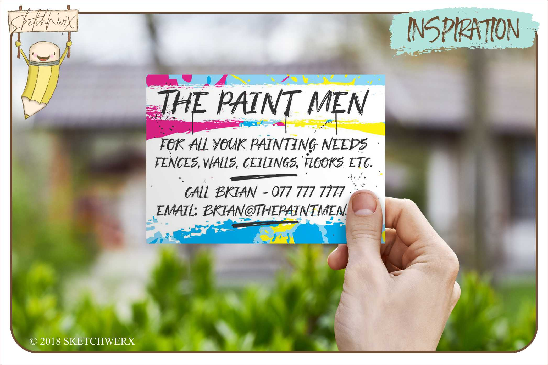 InkWerx Font & Extras example image 3
