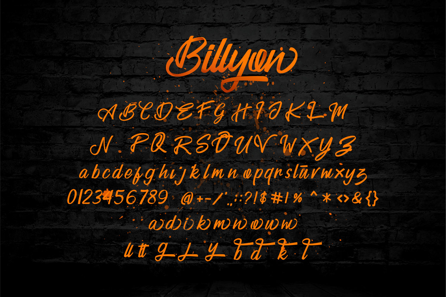 Billyon example image 9