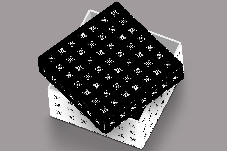 Black & White Elegance example image 2