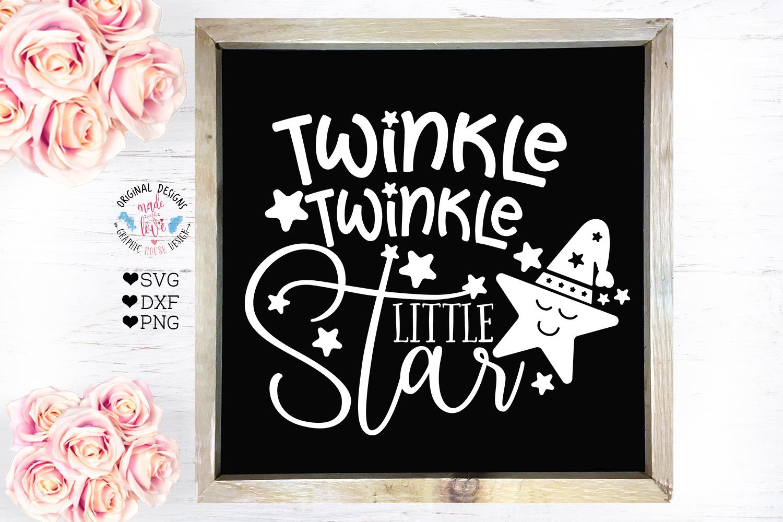 Nursery Quotes Mini Bundle example image 6