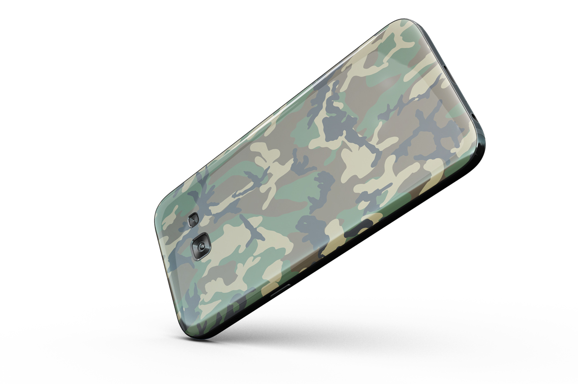 Samsung Galaxy A5 Mockup example image 10