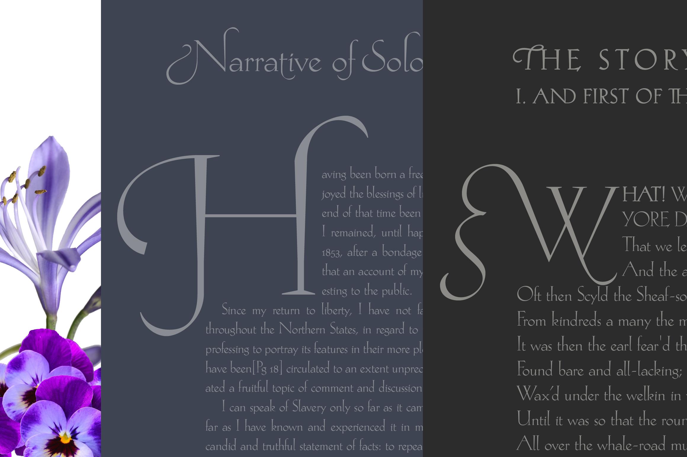 Hellen - Serif Font example image 16