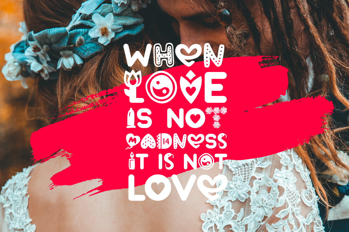 Lovely Valentine example image 4