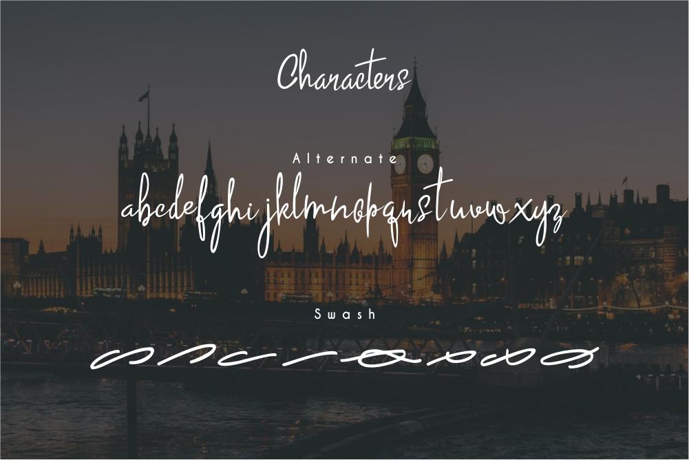 Signature London example image 10