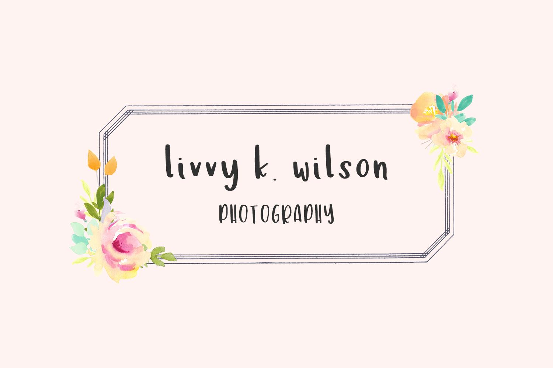 Lilykins Sans example image 4