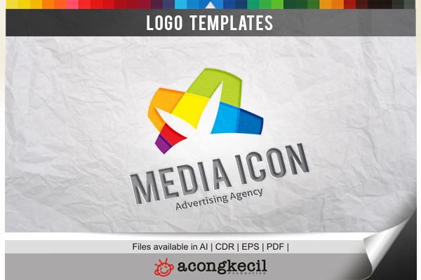 Media Icon example image 2