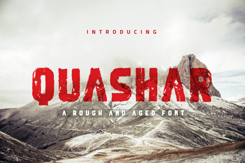 Quashar example image 1