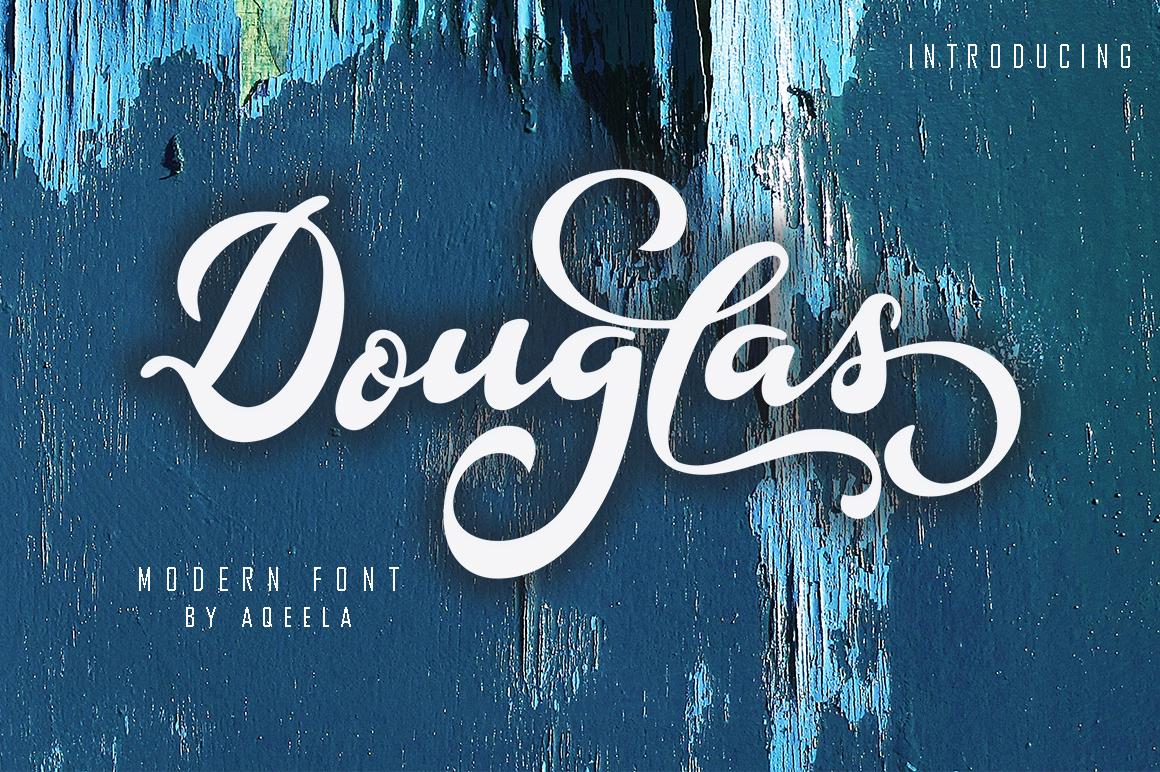 Douglas example image 6